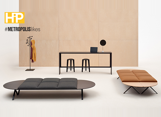 Kiik awarded at NeoCon