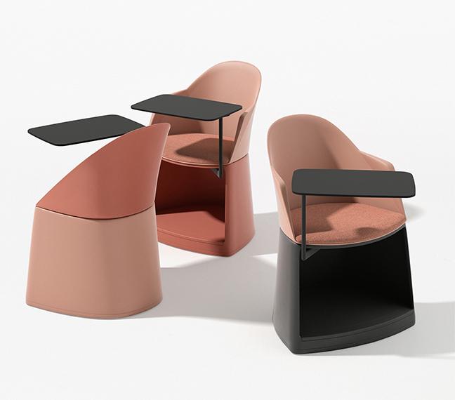 Collection Cila Go Arper Design Furniture