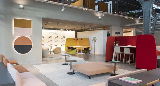 kontakt arper designerm bel. Black Bedroom Furniture Sets. Home Design Ideas