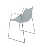 Armchairs Catifa 53 — Sled - Arper