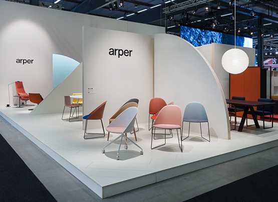 Stockholm Furniture & Light Fair 2019