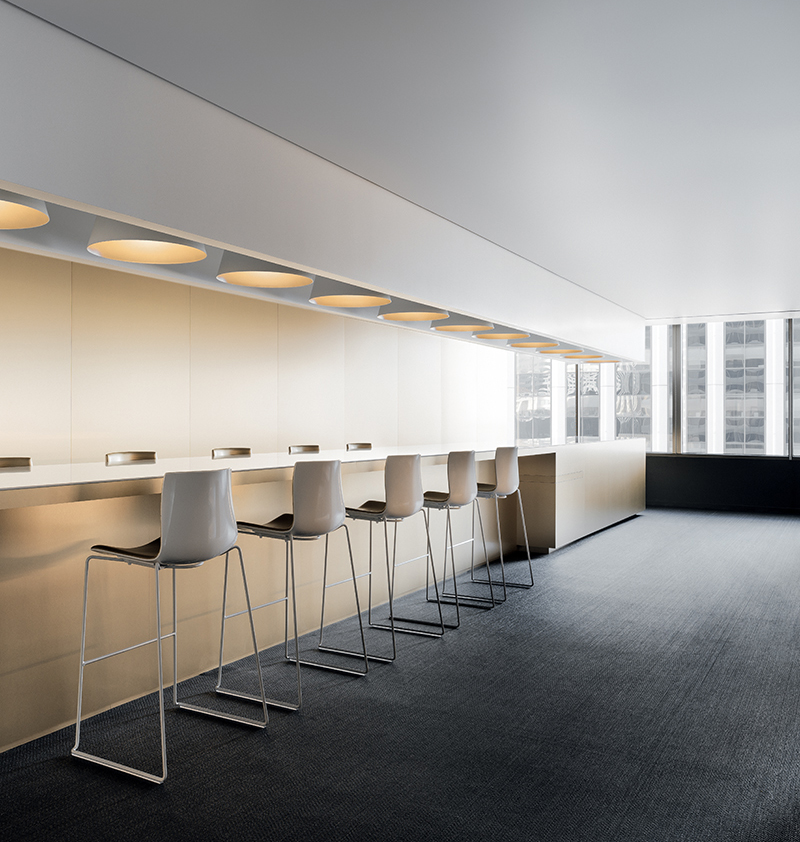 Kendo Offices - Arper