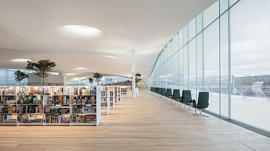 Oodi Helsinki Central Library