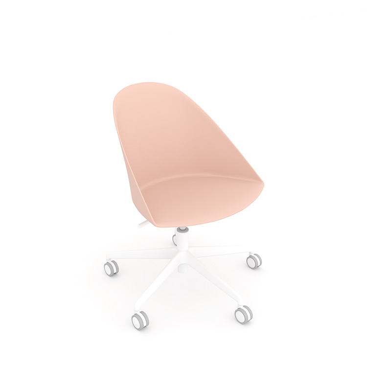 Cila Go — Chair 5 ways swivel - Cila Go Arper  1