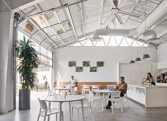 Headspace Campus