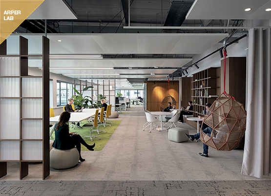 Smart Offices: how technology changes us