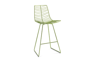 Leaf –  Counter stool