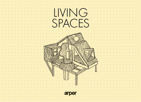 Brief N°3 – Living Spaces