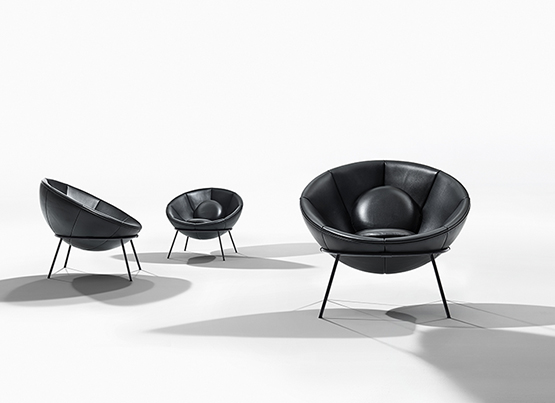 Edición: Bardi's Bowl Chair