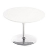 Tables Duna Table — H 50 - Arper