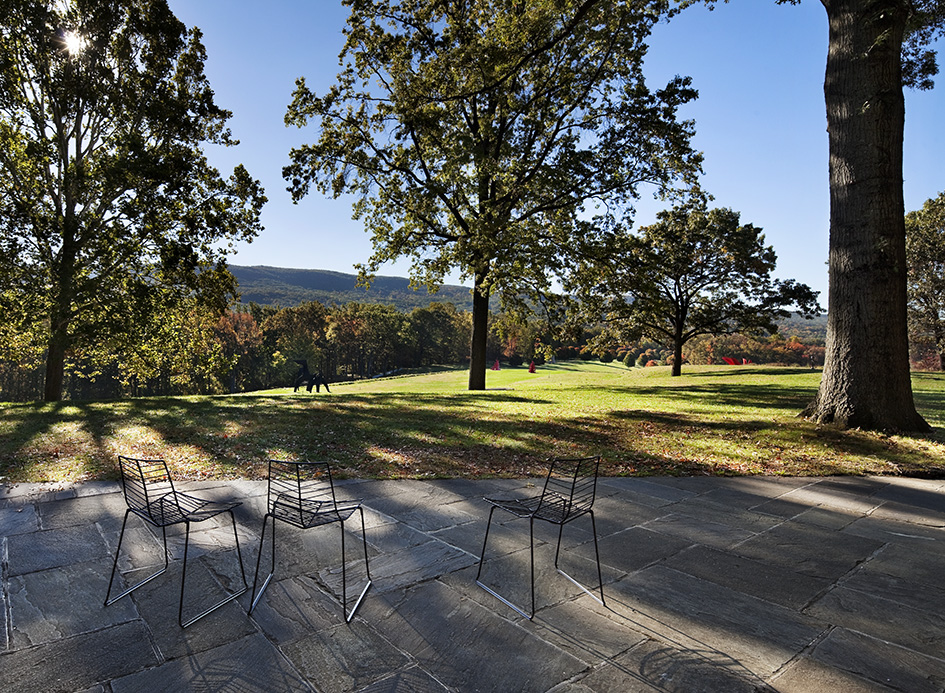 Storm King Art Center, Mountainville, New York