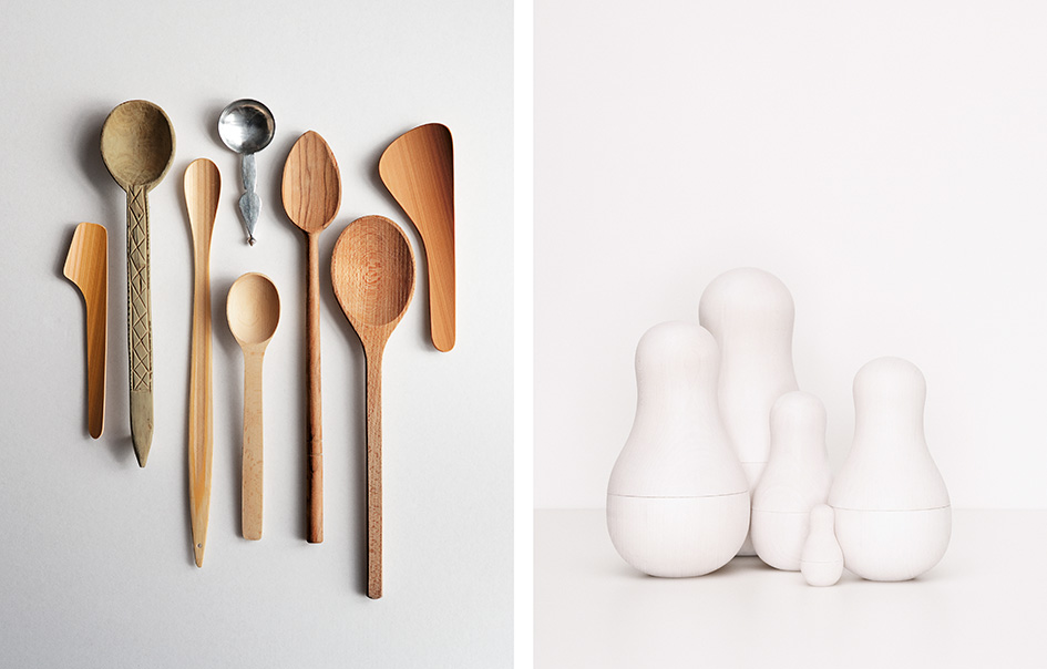 Spoon Family