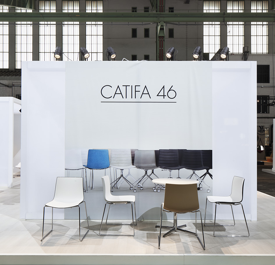 Catifa 46 at Qubique - Berlin