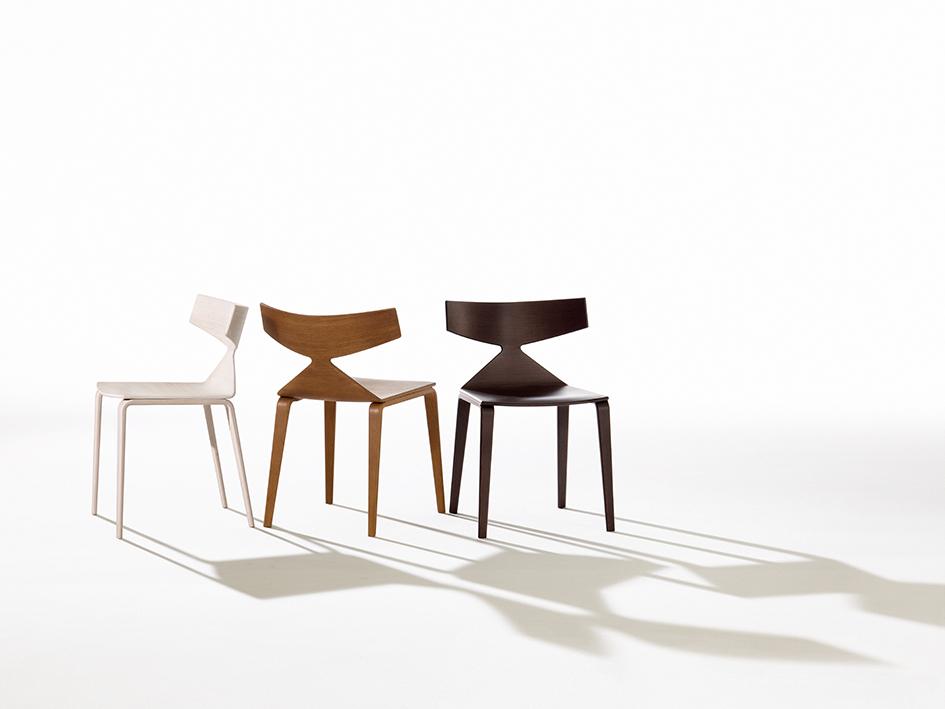 Saya, design Lievore Altherr Molina, 2012