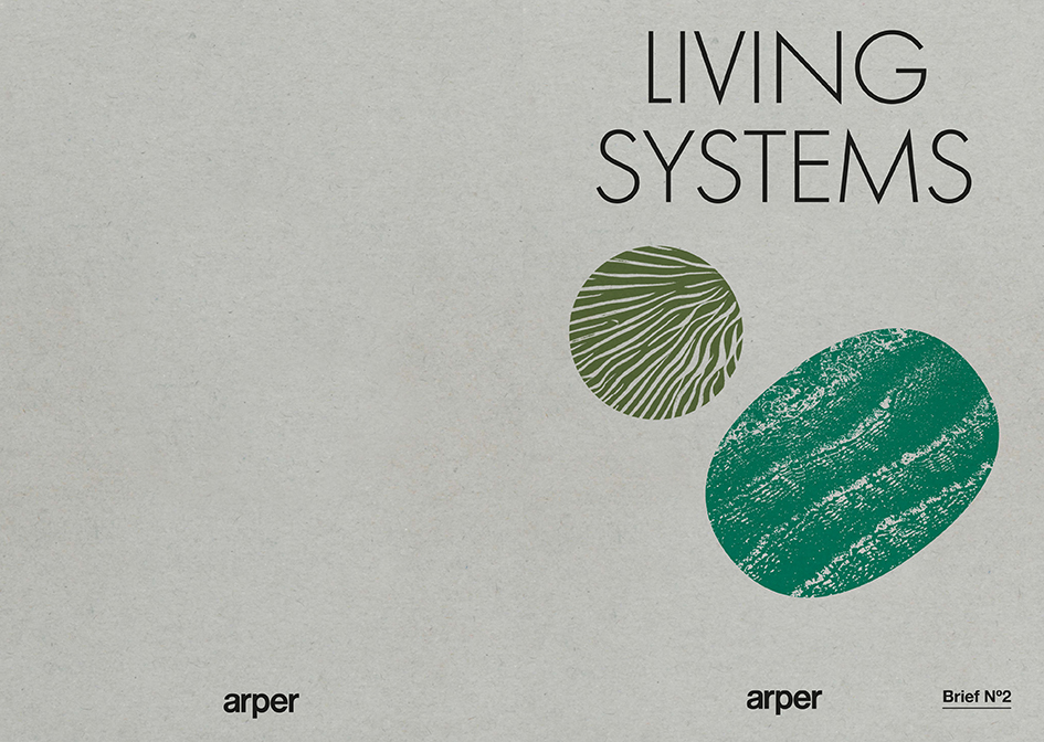 Arper Brief No.2 – Living System