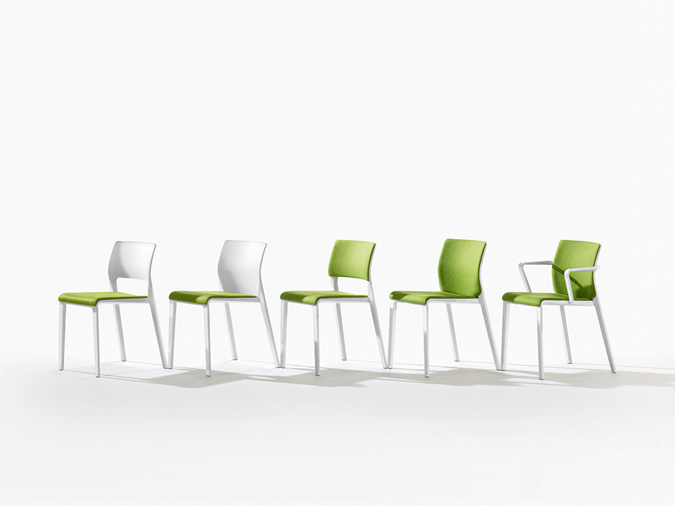 Juno chair collection 2012