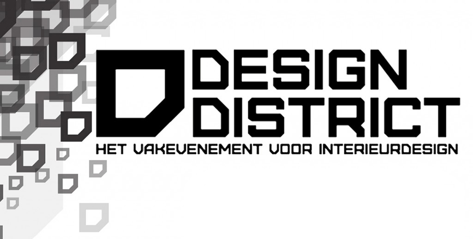 Design District logo