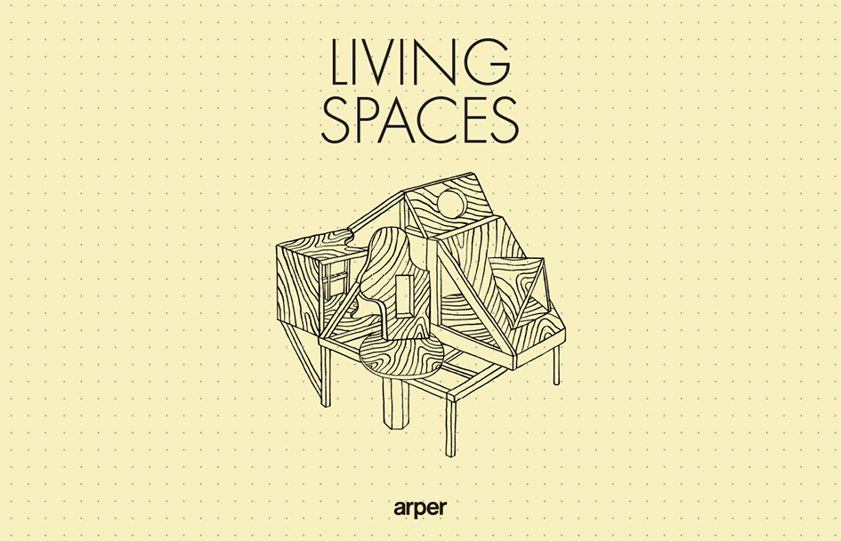 Arper living spaces Brief 3
