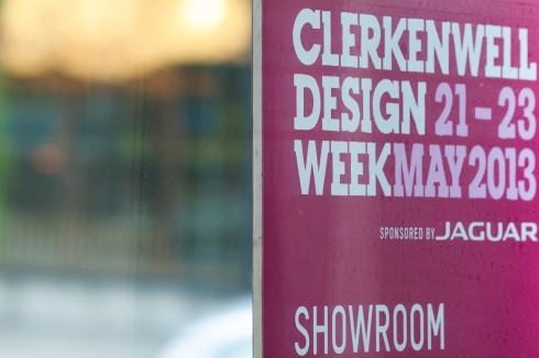 Arper Clerkenwell Design Week 2013