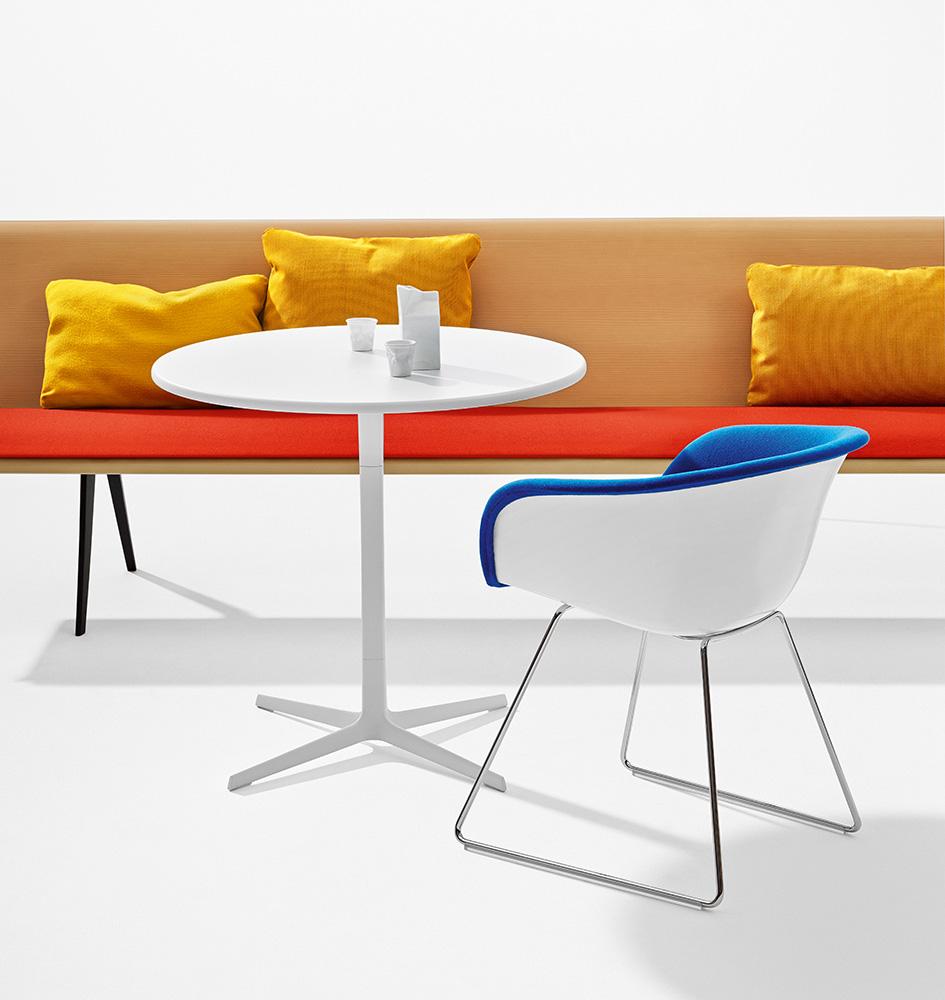 stories duna 02 arper. Black Bedroom Furniture Sets. Home Design Ideas