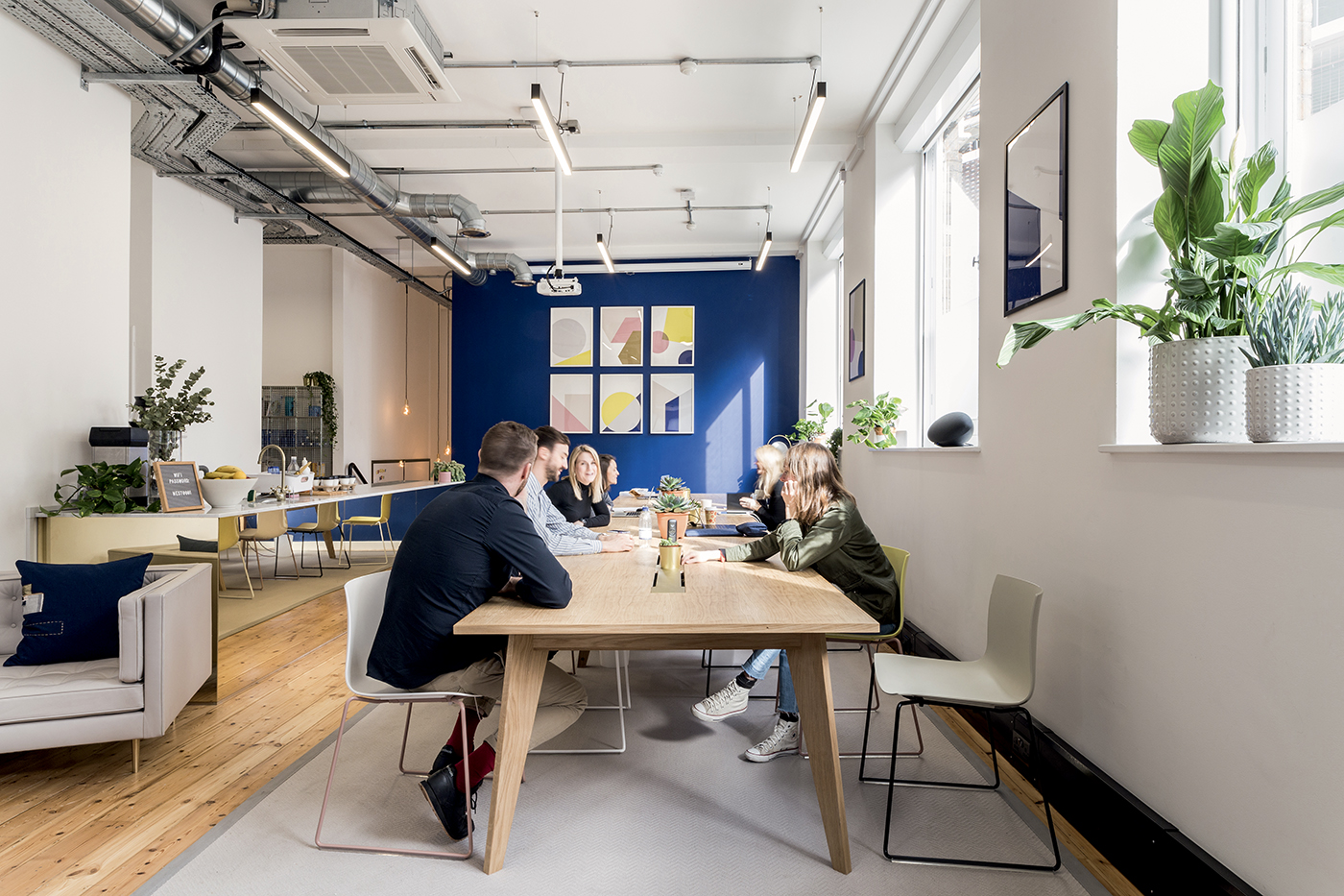 Why Will Revamping Your Office Space Design Be a Wise Investment?